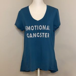Cult of Individuality Emotional Gangster Tee